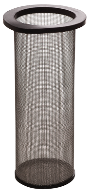 Stainless Hydro-Filter Replacement Basket | Carpet Cleaning Filter AC10C