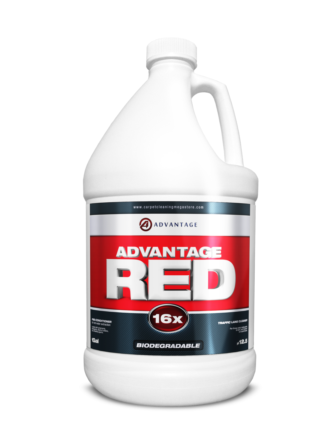 Advantage Red 16x 115