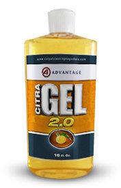 Advantage Citra-Gel 2.0 202