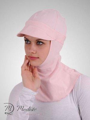 Modiste Hijab Iman Sport Rose