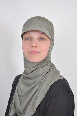 Modiste Hijab Khaki