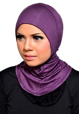 Ninja Bonnet Cotton verschieden Farben, diverses couleurs, various colours