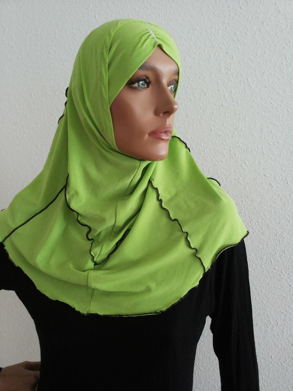 Amira Chayma Green Apple