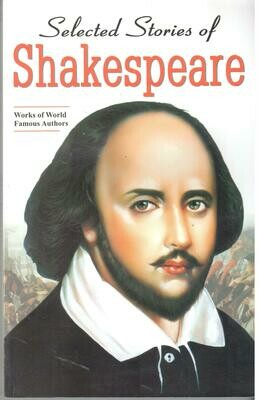 Selected Stories of Shakespeare