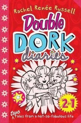 Double Dork Diaries - Rachel Renee Russell