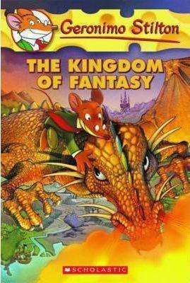 Geronimo Stilton :  The Kingdom of Fantasy