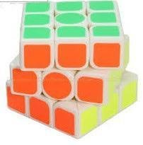 Dubhe 3X3X3 Rubiks Speed Cube Puzzle