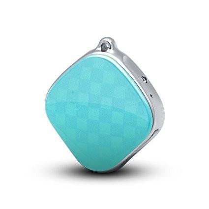 GPS Personal Tracker Locator with SIM Card SOS Calling, Real Time for Kids, Elder and Pets