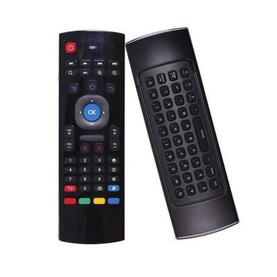 Air Mouse Remote Control Wireless Keyboard