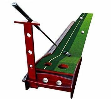 PGM Golf Putting Mat Indoor Mini Golf Green Field
