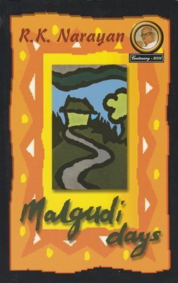 Malgudi Days by R. K. Narayan