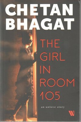 The Girl in Room 10 by Chetan Bhagat