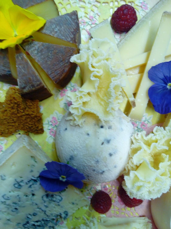 Plateau de fromages pour 8/10 personnes