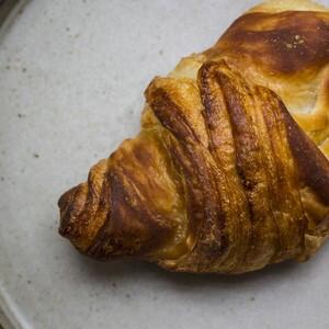 Almond Croissant (half dozen)