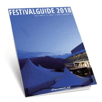 Festivalguide 2018