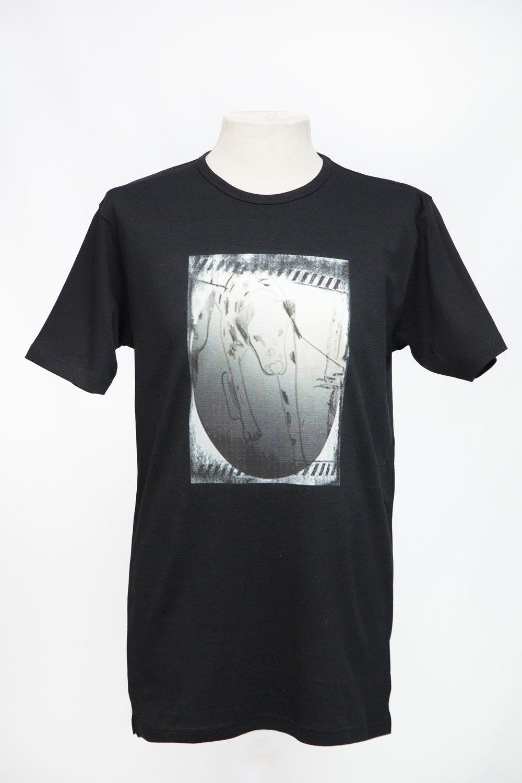 T-shirt uomo stampa DALMATIAN