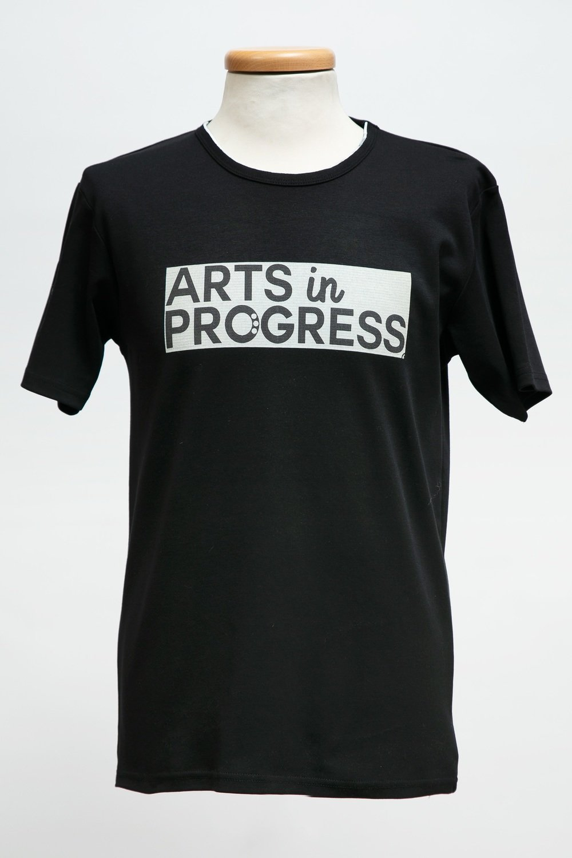 T-shirt uomo Arts in Progress