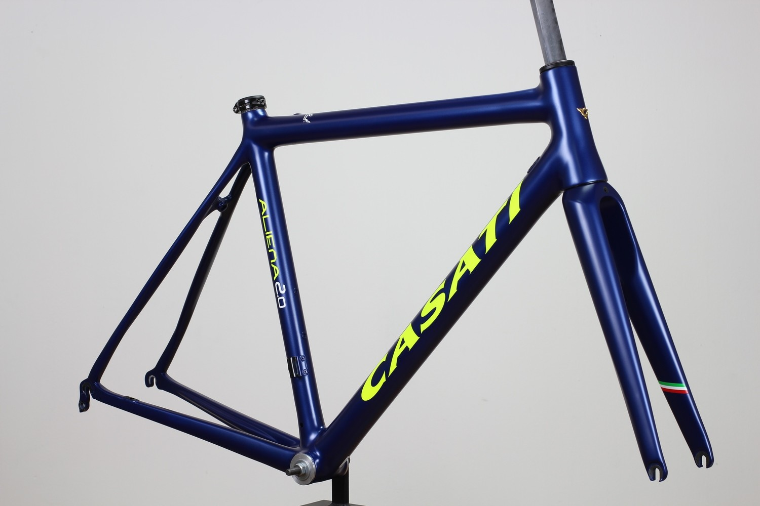 ALIENA frame / carbon