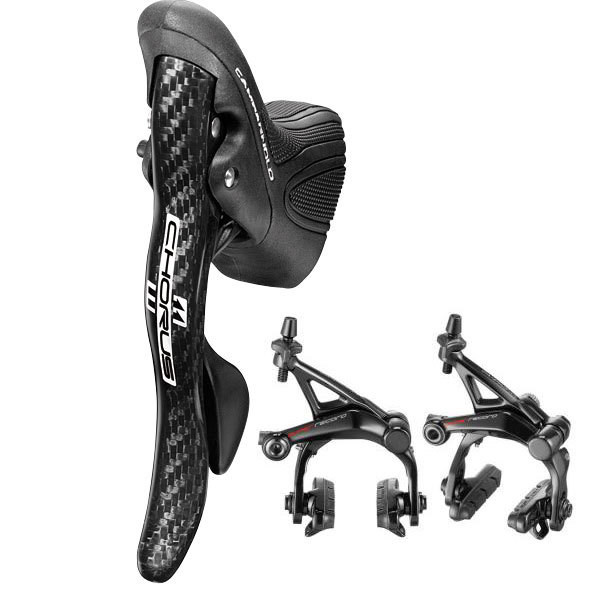 kit - Campagnolo mechanical rim brakes