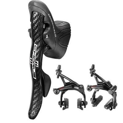 assembling kit - mechanical - rim brakes - Genova