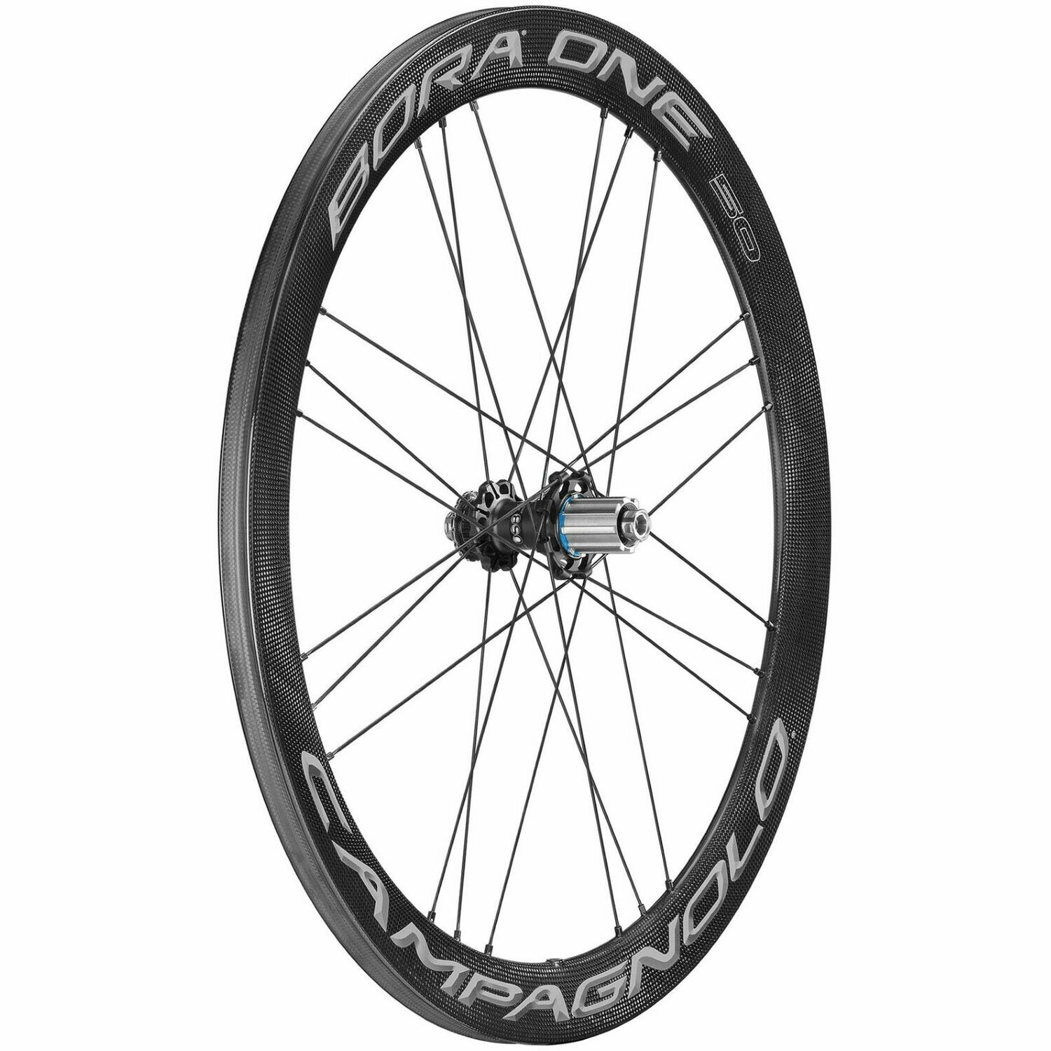 Campagnolo Bora One 50 for Disc Brakes