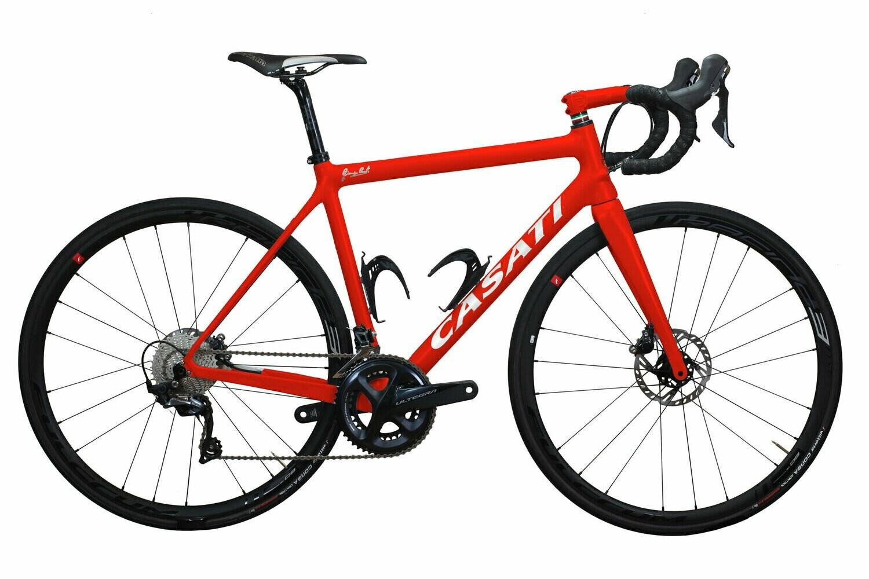 bicycle ZERO Ultegra