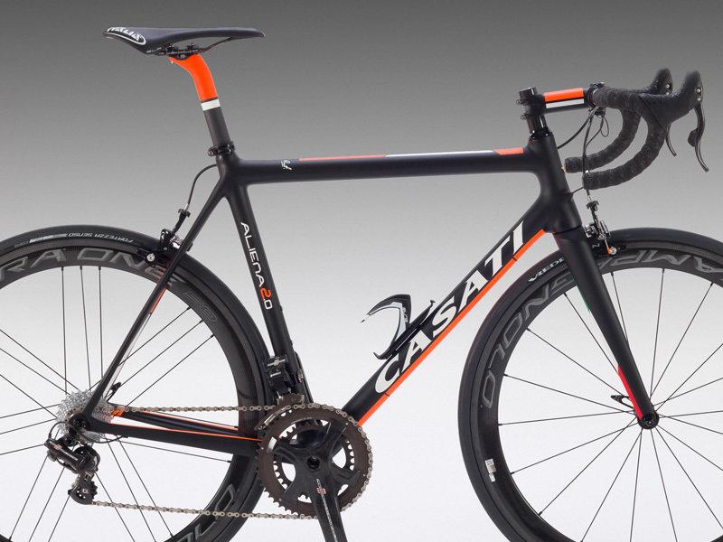 ALIENA / bicycle