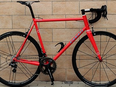 ESPRESSO RS biclycle