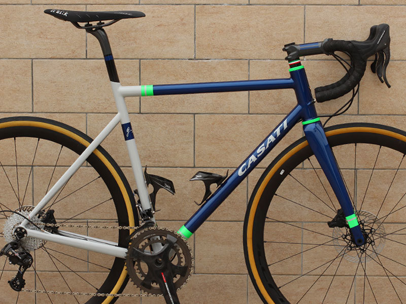 ESPRESSO RS / bicycle