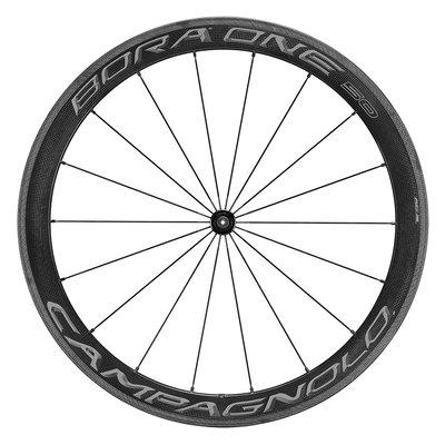 clincher Bora One rim brakes