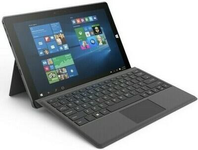 Microsoft Surface 3 Pro tablettikannettava, Intel Core i5-4300U, 8gb / 256gb