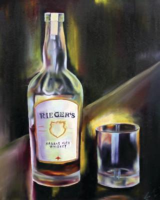 Reiger's Kansas City Whiskey