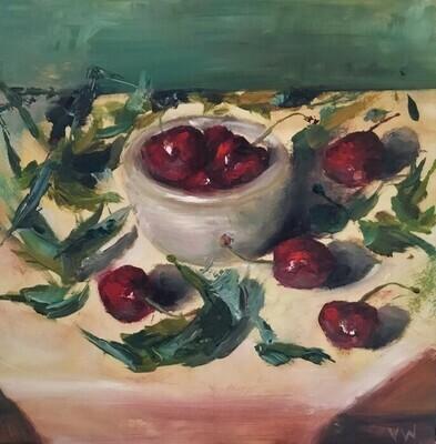 Cheerful Cherries