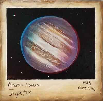 Mission Nomad: Jupiter