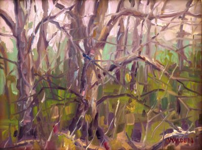 Woodland Interior 4