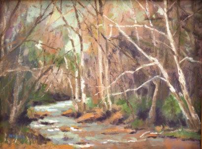 Woodland Interior 7
