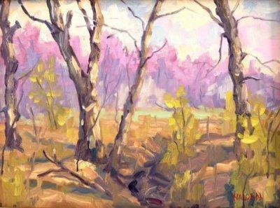 Woodland Interior 8