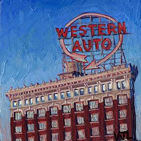 Western Auto III