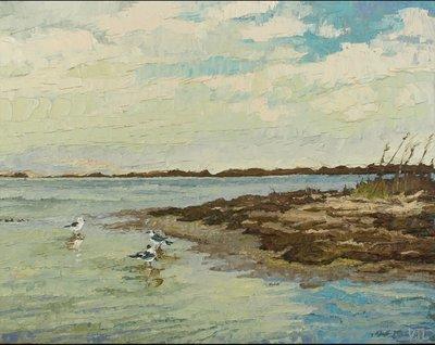 Bird Island Basin