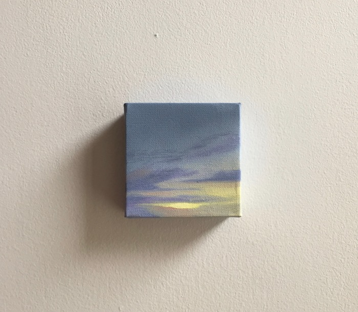 "Sarah Whitaker ""Tuesday Sunrise"" 00287"