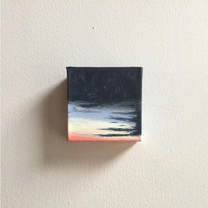 """Sarah Whitaker """"Friday Sunrise"""" 00288"""