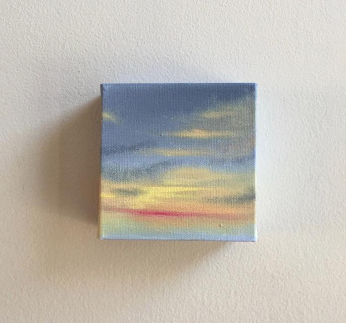 """Sarah Whitaker """"Thursday Sunrise"""" 00289"""