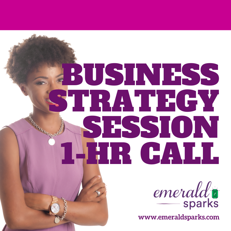 Business Strategy Session 1 HR Call