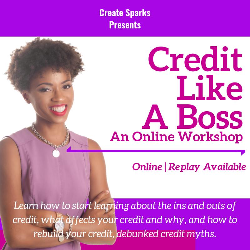 Credit Like A Boss