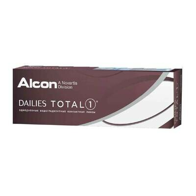 ALCON 30 PACK