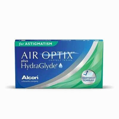 AIR OPTIX ASTIGMATIC 6 PACK
