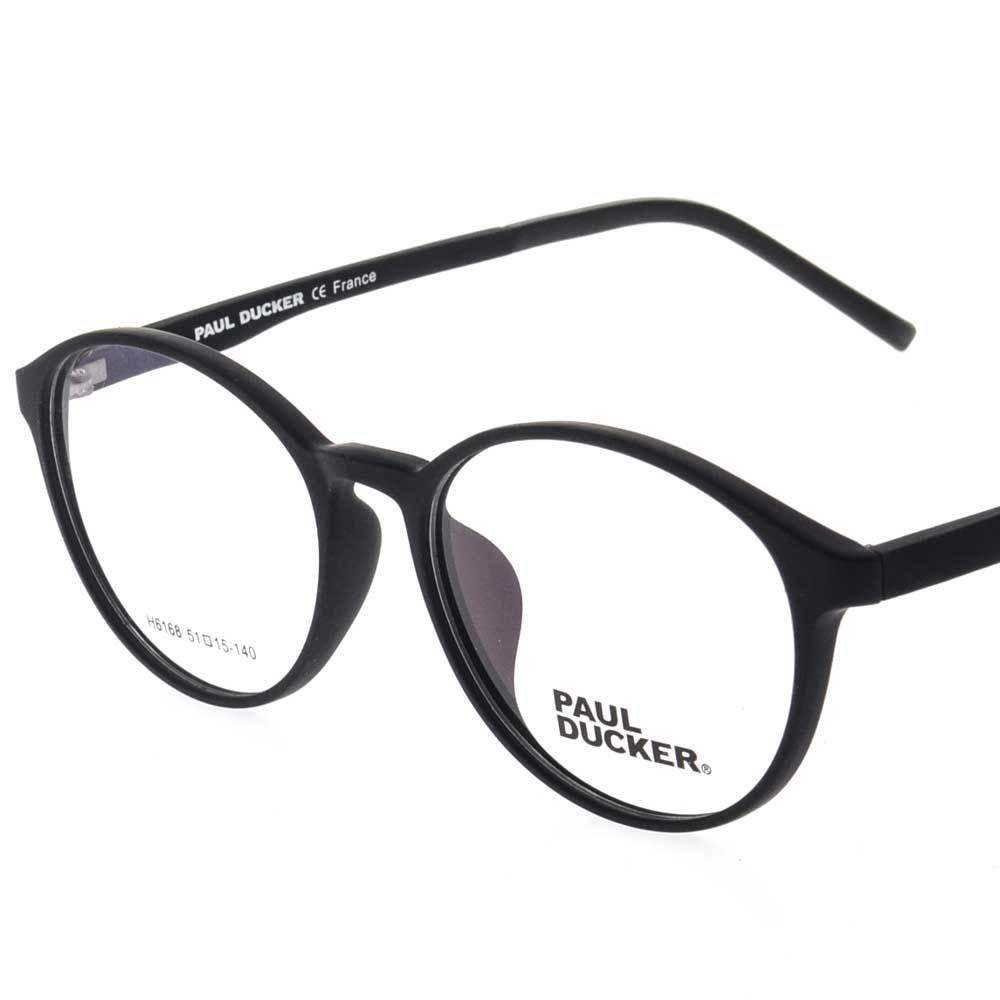 PAUL DUCKER H6168