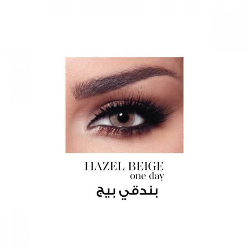 HAZEL BEIGE