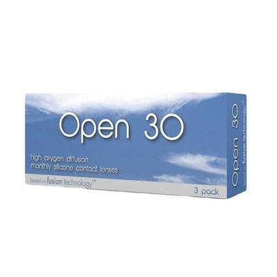 SAFILENS OPEN 30