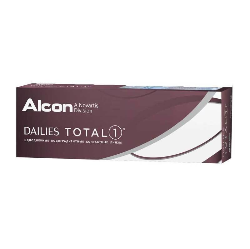 ALCON ALCON